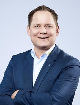 Volker Rinnensland